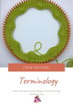 Create a fun beanie with lace stitches using this pattern. Video demonstrates the project from start to finish. Loom Knitting For Beginners, Round Loom Knitting, Loom Knitting Stitches, Knifty Knitter, Loom Knitting Projects, Arm Knitting, Loom Blanket, Afghan Loom, Circle Loom