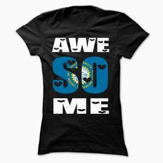 AWESOME #SOUTH DAKOTA, Order HERE ==> https://www.sunfrog.com/States/AWESOME-SOUTH-DAKOTA-Black-Ladies.html?6789, Please tag & share with your friends who would love it , #christmasgifts #renegadelife #jeepsafari  #south dakota hiking, south dakota camping, mount rushmore south dakota #animals #goat #sheep #dogs #cats #elephant #turtle #pets