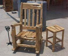 Cedar+Furniture+Texas | Custom made furniture built in Texas.