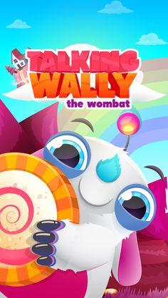 Talking Wally the Wo...