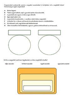 A mondatok osztályozása szerkezetük szerint - Page 3