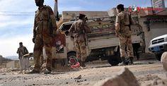El Kaide saldırılarında Yemen'de 11 asker öldü