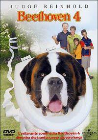 Beethoven 4 En Streaming Vk Gratuit Beethoven Beethoven Movie Dog Movies
