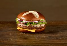 Razorfish Germany announces winner of the 'Make Your Own Burger' campaign