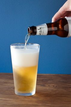 Why Chilling Your Beer Glass Isn't a Waste of Time — Tapped In
