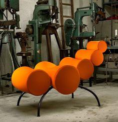 Phillipe Nacson: Ant chair