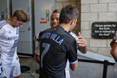 Dos Santos and Villa