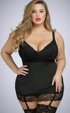 ashley alexiss plus size model Plus Size Blog, Plus Size Girls, Plus Size Model, Plus Size Intimates, Plus Size Lingerie, Curvy Girl Fashion, Plus Size Fashion, Plus Size Corset Dress, Ashley Alexiss