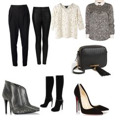 Vintage day time winter look. Perfect for lunch with your friends Day And Time, Winter Looks, Lunch, Shoe Bag, Friends, Polyvore, Stuff To Buy, Shopping, Vintage