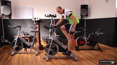 La Spinner® Bike è uno strumento che permette un allenamento efficace e sicuro…