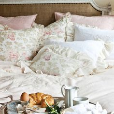 Elegant Bed. Cottage SchlafzimmerGemütliches SchlafzimmerSchlafzimmer Für  TeenagerGästezimmerSchlafzimmer Ideen ...