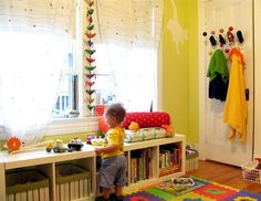 window play bench with-the-littles-in-mind