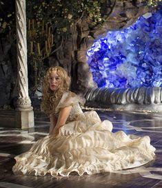 La déco dans le film la Belle et la Bête - MyHomeDesign