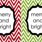 merry+and+bright