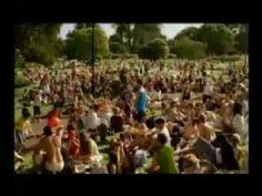 Boots TV ad - Summer Rush