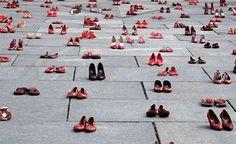 Γυναικοκτονία: Γνωσιακή κατηγορία που καθιστά ορατή την έμφυλη βία - Αρχική