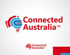 """Check out new work on my @Behance portfolio: """"Australia Connected"""" http://be.net/gallery/31742883/Australia-Connected"""