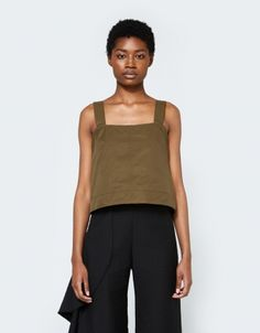 Crosby Top Rachel Comey, How To Wear, Style, Fashion, Separates, Dressing aa369dff523