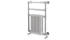 Towel Warmers and Radiators Towel Heater, Kitchen Rails, Column Radiators, Steel Columns, Towel Warmer, Heated Towel Rail, Central Heating, Chrome Finish, Home Appliances