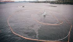 Spill equipment, orca study among newly unveiled details of Oceans Protection Plan