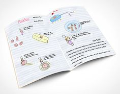 "Check out new work on my @Behance portfolio: ""Ilustration Recipe Book"" http://be.net/gallery/58299349/Ilustration-Recipe-Book"