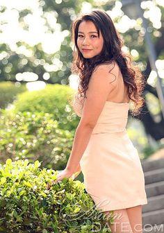 apenas lindas mulheres: mais bela mulher asiática Yanhua