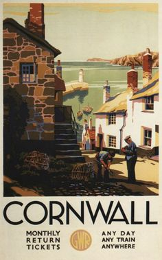 Our blog post on why you should always get the train to Cornwall