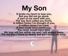 Miss you everyday Nathan to In Loving Memory Quotes, My Son Quotes, Son Poems, Grief Poems, Missing My Son, I Love My Son, Thinking Of You Today, Grieving Mother, Grieving Quotes