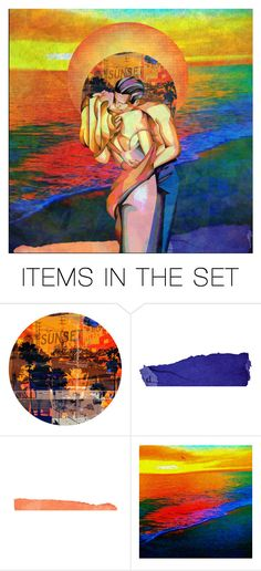 """light my fire"" by jazzy ❤ liked on Polyvore featuring art"