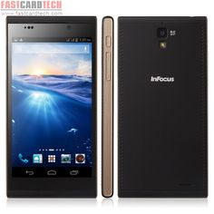 Cheap_Gsmarena_Best_Mobile_Phone_Wholesale: Buy cheap Foxconn InFocus M310- MTK6589T Quad Core 1.5GHz 4.7inch HD IPS Screen Android 4.2.2 Phone