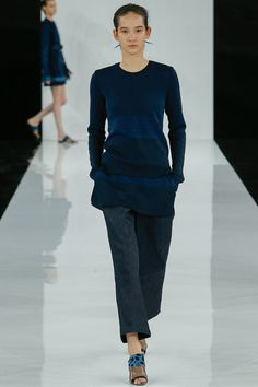 Edun Spring 2015 Ready-to-Wear - Collection - Gallery - Look 1 - Style.com
