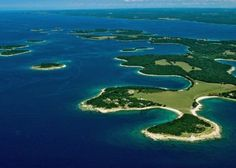 Brijuni National Park - a beautiful set of islands and a must visit when in Istria!