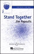 Search jim papoulis stand together | Sheet music at JW Pepper