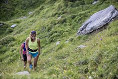 When you begin trail running, running uphill often seems too hard or even frightening. How do you improve your uphill technique? Outdoor Brands, Trail Running, Cross Country Running, Treadmill