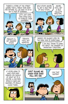 Preview: Peanuts #28,   Peanuts #28 Story: Charles M. Schulz, Jason Cooper and Jeff Dyer Art: Charles M. Schulz, Vicki Scott, Scott Jeralds and Paige Braddock Cover: C...,  #All-Comic #All-ComicPreviews #Boom!Studios #CharlesM.Schulz #Comics #JasonCooper #JeffDyer #kaboom! #PaigeBraddock #PEANUTS #Previews #ScottJeralds #VickiScott