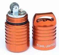 Numyth Tohil Lighter - EDC lighter