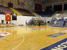 Sports City Antalya is a sports organizations company in Turkey. Contact us from the destination link for business and inquiries. Basketball Games, Basketball Court, Sports Organization, Professional Services, Antalya, Athlete, Football, Train, Camps