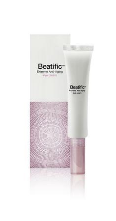 Extreme anti-aging - Restoring & protective eye cream
