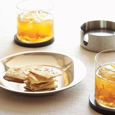 True Grit: Marmalade Sours