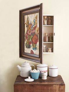 1000 Ideas About Old Medicine Cabinets On Pinterest