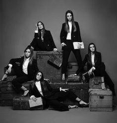 Purificación García Colección Primavera/Verano 2014: Fotos de los modelos