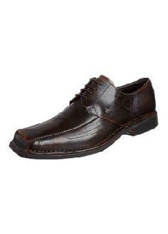 Bugatti Derby Shoes!