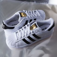 Klasyka! adidas Superstar 124 #adidas #superstar