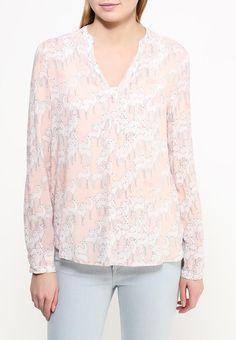 Блуза Befree купить за 1 399руб BE031EWHIQ50 в интернет-магазине Lamoda.ru