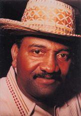 Tite Curet Alonso fue un reconocido compositor de más de 2000 canciones de salsa.
