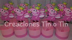 Peppa Pig Goma Eva - $ 15,00 en Mercado Libre