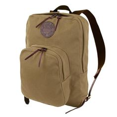 Duluth Pack Large Standard Backpack