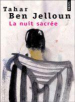 1987  Tahar Ben Jelloun