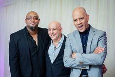 "DR M Is ""Bald & Short"" & That's About It!!"