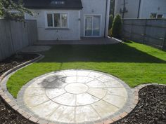 circular paver patio designs - google search | projects to try ... - Patio Designs Pictures
